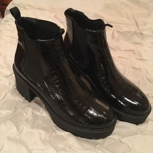 Brand New 'Pretty Little Thing' Chelsea Boot